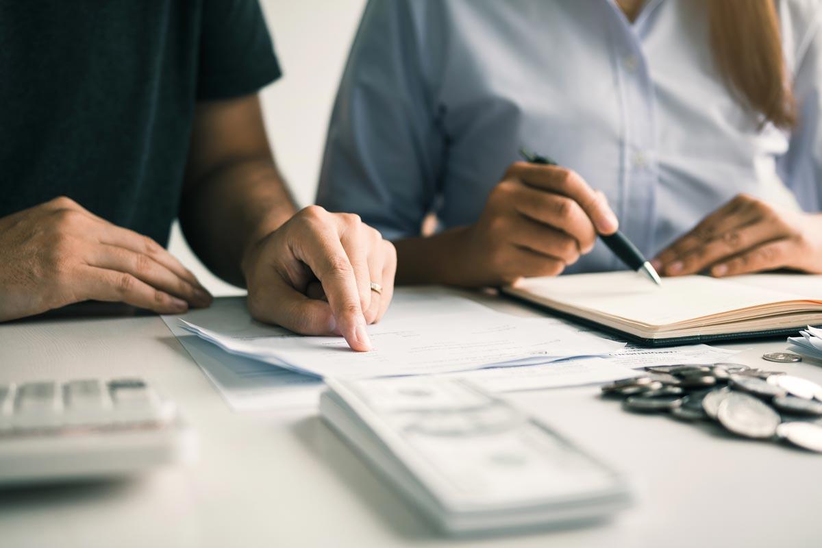 You are currently viewing Unternehmenskrise – kurze Frist zur Aufstellung von Jahresabschlüssen!